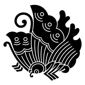 揚羽の蝶 家紋